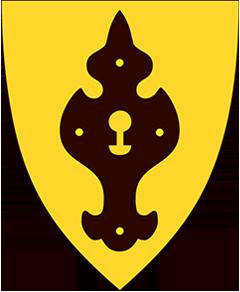 Kommune våpen for Kviteseid kommune kommune